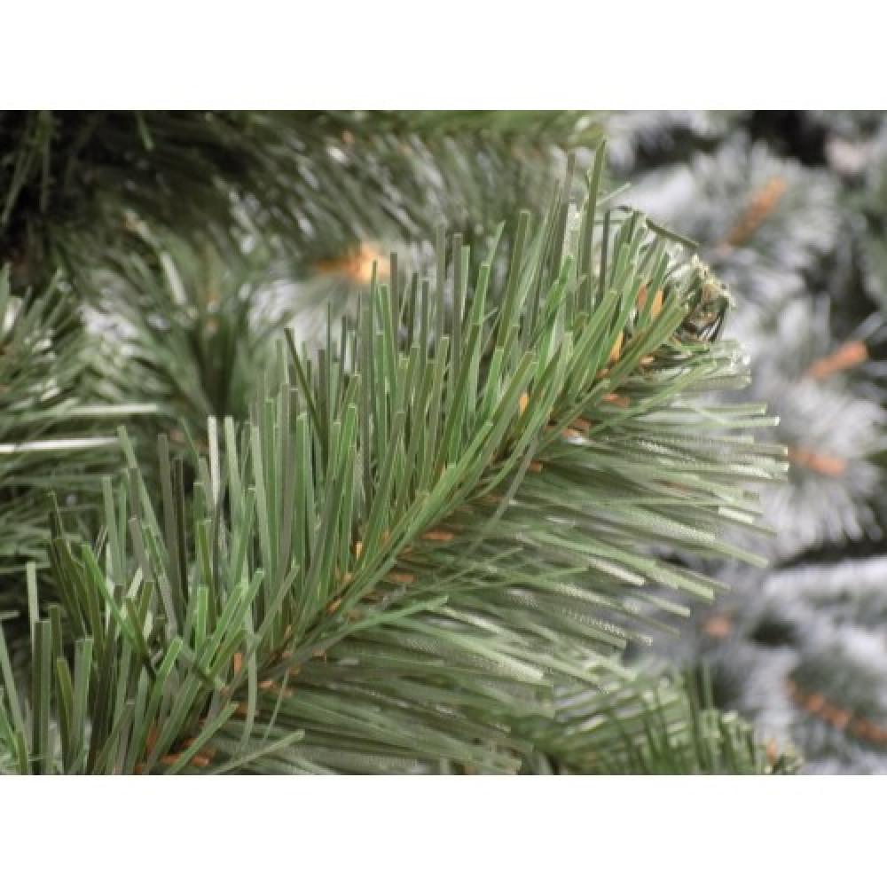 Zelena novogodišnja jelka 120 cm 20134