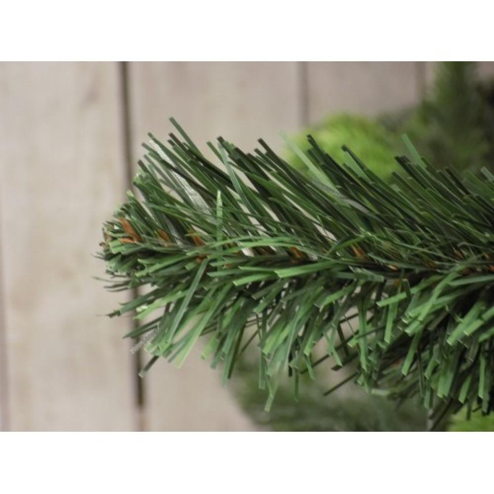 Zelena novogodišnja jelka 220 cm 20165