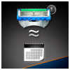 GILLETTE brijač Proglide Flexball 1UP + 1 CART 501340