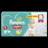 PAMPERS PANTS GP 5 JUNIOR (56)