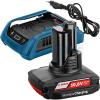 BOSCH početni set GBA12V 2,5Ah OW-B+GAL1830W 1600A00J0F