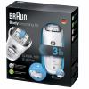 Braun epilator BGK7050