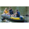INTEX čamac za vodu 295 x137 x43cm - CHALLENGER 3 BOAT SET 68370