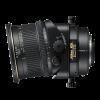 NIKON Obj 85mm f/2.8D ED PC-E Micro 14575