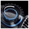 BRAUN BT5040 BLK/BLU + RZR WBOX