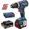 BOSCH akumulatorska vibraciona bušilica-odvrtač GSB 14,4 V-EC 06019E9003