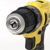 DEWALT akumulatorska bušilica odvijač 10,8V Li-Ion 2.0 Ah + lampa DCD710D2F
