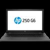 """HP 250 G6 i5-7200U/15.6""""HD/8GB/1TB+128GB/AMD Radeon 520 2GB/DVDRW/GLAN/Win 10 Home 2XZ39ES/128"""