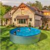 PONTAQUA porodični bazen sa čeličnom oplatom Adria 3,6x0,9m FFA 101