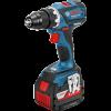 BOSCH akumulatorska bušilica-odvrtač GSB 18 V-EC 06019E9101