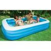INTEX porodični bazen 3. 05 X 1. 83 X 0. 56 Swim Center 58484