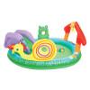 BESTWAY dečiji bazen puž 53055