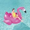 BESTWAY dušek - rider za vodu flamingo 41110