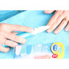 SCHOLL Velvet Smooth Nail Sistem turpija za nokte 410252