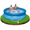 Intex nadzemni bazen sa pumpom Easy Set 305x76cm 28122np