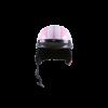 FULL&GO Kacige sa naočarima PINK STAR