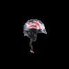 FULL&GO Kacige sa naočarima AMERICAN FLAG