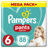 PAMPERS Pants MB 6 Extra Large (88) 4298