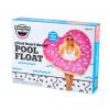 Guma za plivanje krofna - srce ART005183