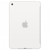 APPLE iPad mini 4 Silicone Case - White MKLL2ZM/A