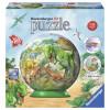 RAVENSBURGER 3D puzzle (slagalice) -  dinosaurusi RA12267