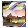 RAVENSBURGER puzzle (slagalice) - Rim Bazilika Sv. Petra RA14017