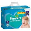 PAMPERS AB GBag Plus 5 JUNIOR (90)