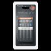PANASONIC Punjač baterija (2h) + 4 bat.PRO AA (K-KJ55HCD40E)