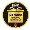 BRAUN brijač 5145s 504732