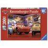 RAVENSBURGER puzzle (slagalice) - Cars McQueen RA12781