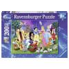 RAVENSBURGER puzzle (slagalice) - Razni Diznijevi junaci RA12698
