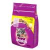 WHISKAS hrana za mačku, briketi Junior, piletina 300g 520209